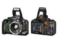 Canon представила бюджетную зеркалку Rebel XS