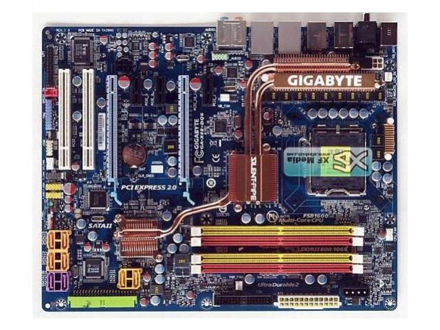Intel отложила Х48 до марта