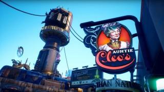 Слух: The Outer Worlds от Obsidian станет эксклюзивом Epic Games Store
