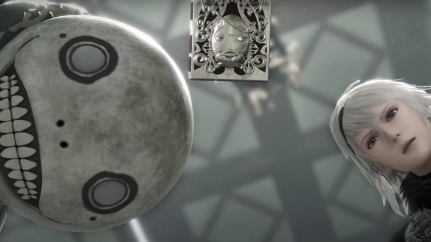 NieR Replicant стартовала в Steam лучше NieR: Automata