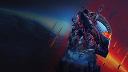 Mass Effect Legendary Edition и Black Ops Cold War отдают по хорошей скидке в PS Store
