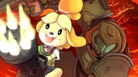 Animal Crossing: New Horizons обошла DOOM Eternal в британской рознице