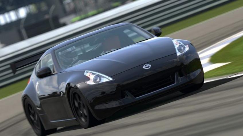 Gran Turismo5 опять откладывается?