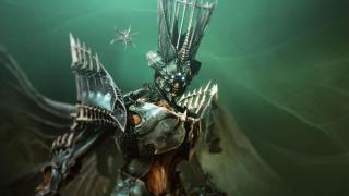 Главное с показа Destiny 2: The Witch Queen — трейлер, детали, дата выхода и «финал»