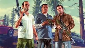 Моддер добавил 70 новых миссий в GTA V