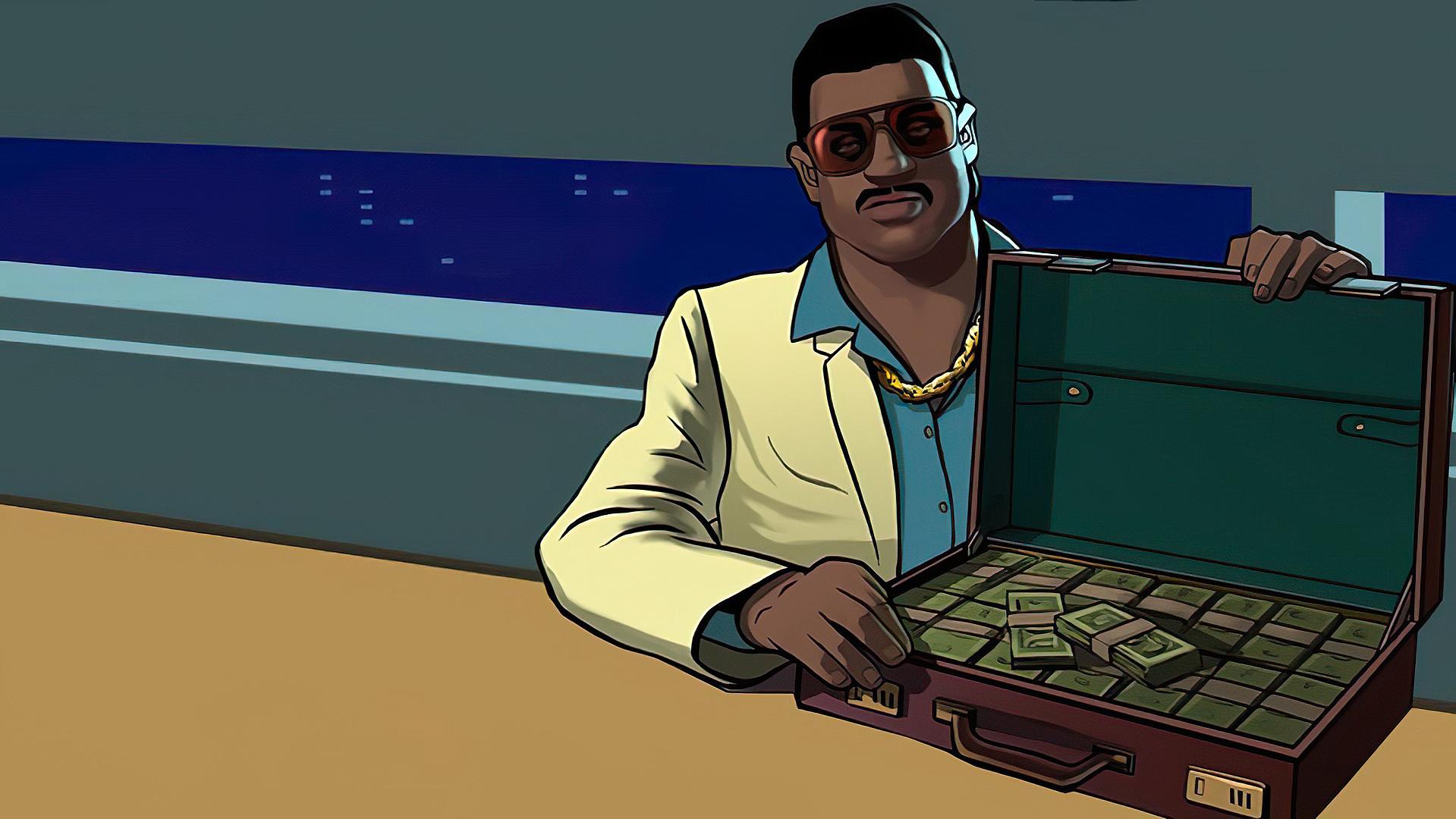 Фанаты просят Rockstar выпустить больше ремастеров GTA с помощью мемов
