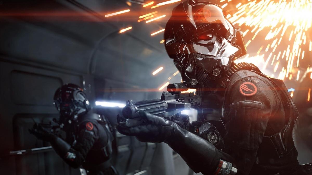 Авторы Star Wars Battlefront2 изменили систему ящиков и прогресса игроков