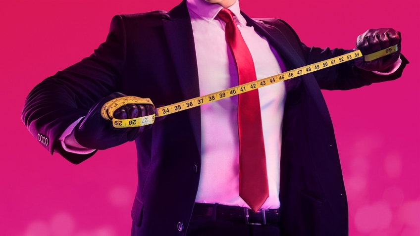 В январе герой Hitman2 сможет одеться в смокинг и полумаску