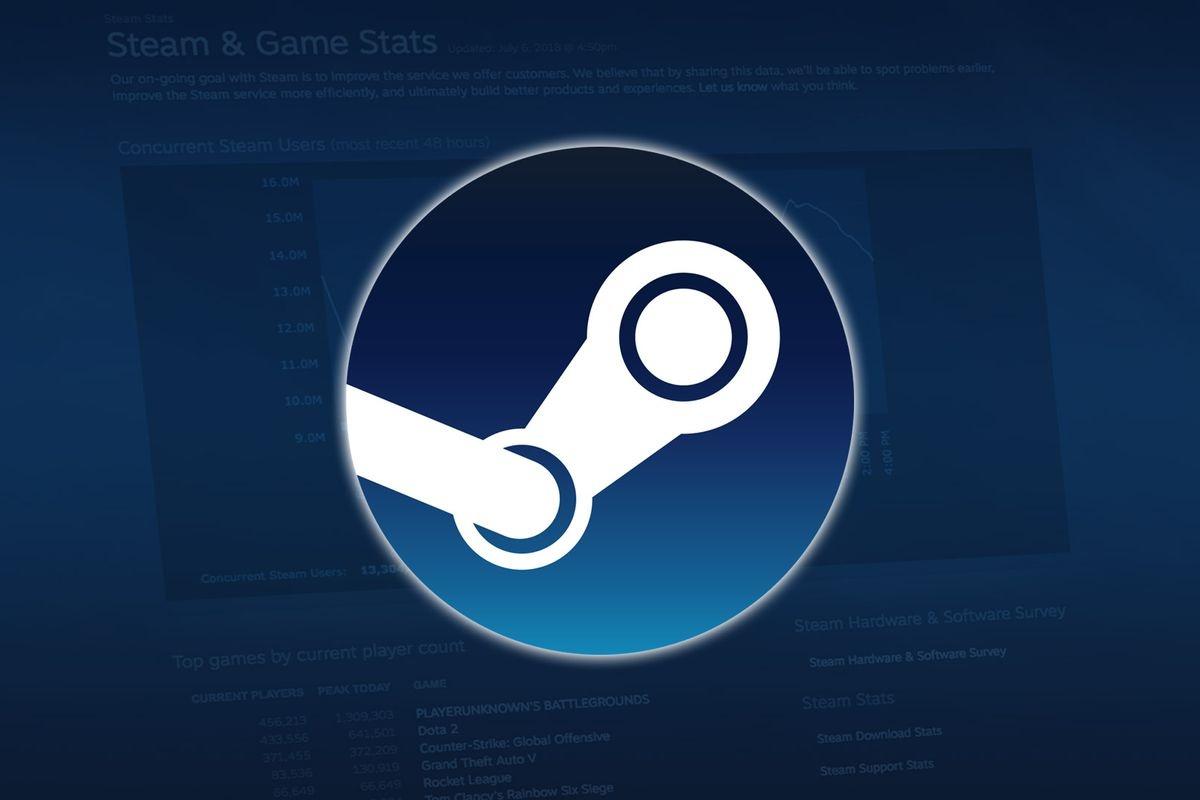 Steam запрещает анонсировать игры у себя и делать эксклюзивами в других магазинах
