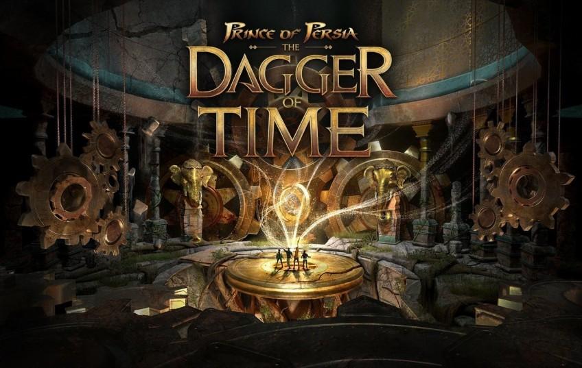Ubisoft анонсировала Prince of Persia: The Dagger of Time, и это «побег из комнаты» для VR