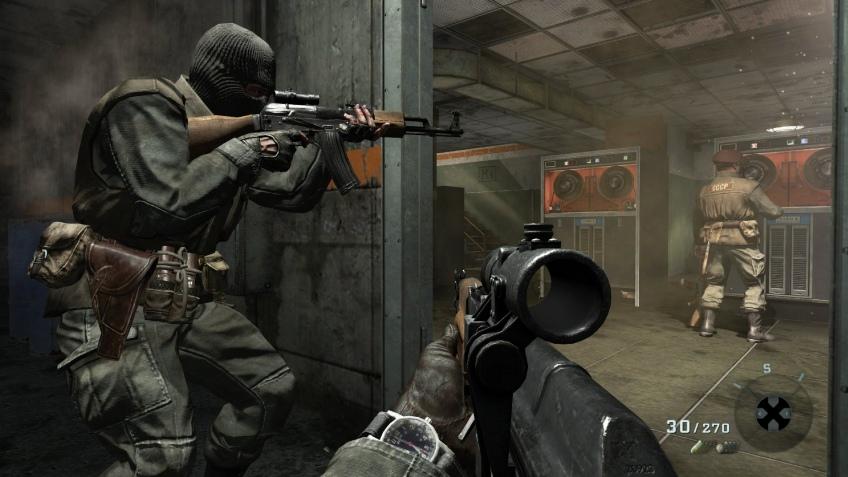 Activision пригрозила закрыть серверы Call of Duty: Black Ops