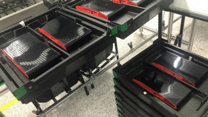 Ретроконсоль Atari VCS находится на финальной стадии перед началом производства