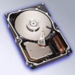 2,5 Тбайт жесткий диск