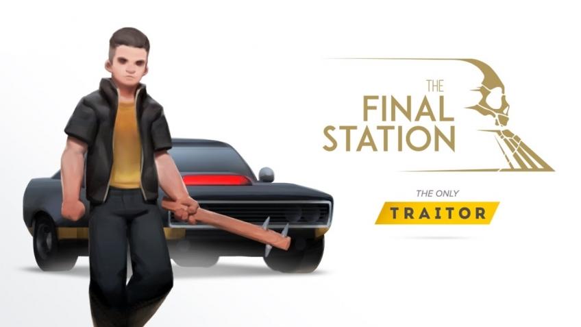 Дополнение The Only Traitor добавит в The Final Station новые локации и врагов