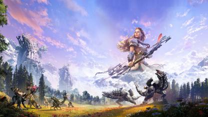 PC-версия Horizon Zero Dawn получила свежий патч