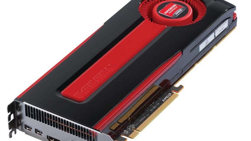 Первые тесты AMD Radeon HD 7950