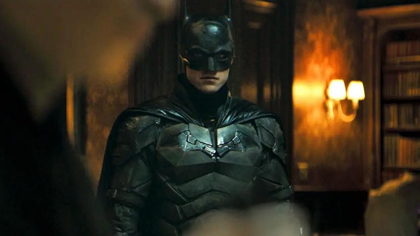 Сериал про копов Готэма во вселенной нового «Бэтмена» нашёл сценариста