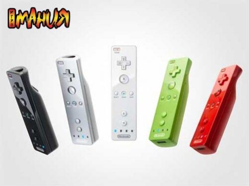 """Звездные войны"" на Wii"