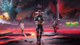 В новом трейлере десятого сезона Apex Legends показали разрушенный Край света