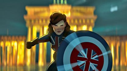 Marvel Studios планирует снимать больше анимационных проектов