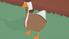 Одень своего гуся: как мог бы выглядеть редактор персонажа вUntitled Goose Game