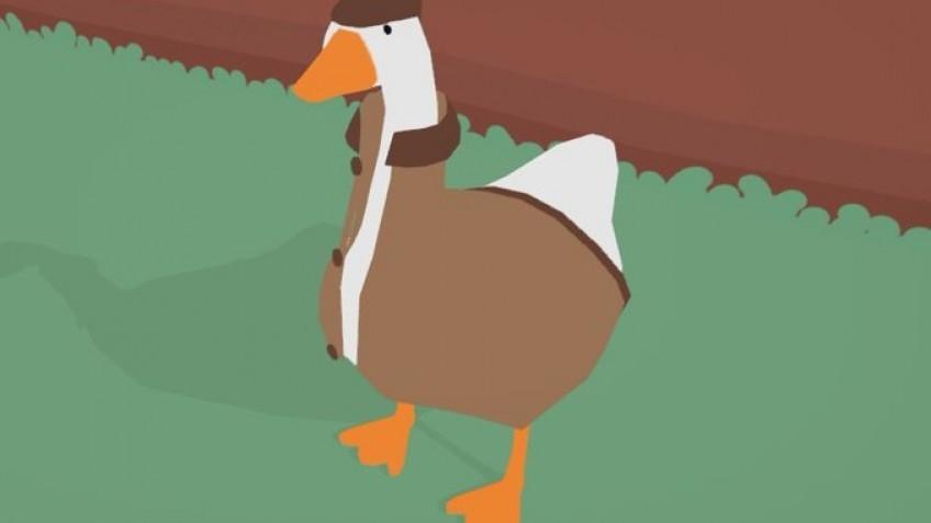 Одень своего гуся: как мог бы выглядеть редактор персонажа в Untitled Goose Game
