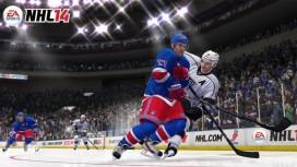 В NHL14 будет ретро-режим