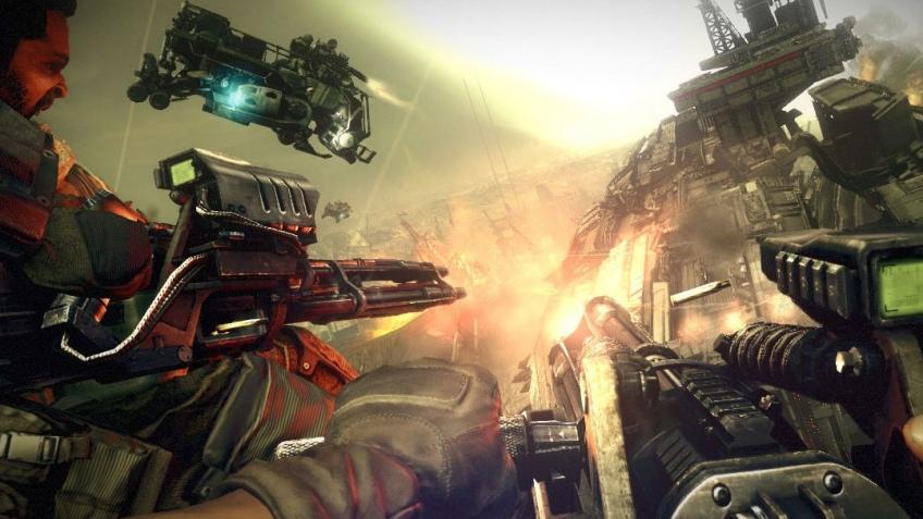 Killzone3 — не только бета, но и демо