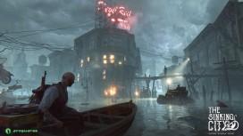 Авторы Sherlock Holmes: The Devil's Daughter показали первые кадры из игры про Ктулху