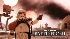 Star Wars: Battlefront демонстрирует зрелищные сражения