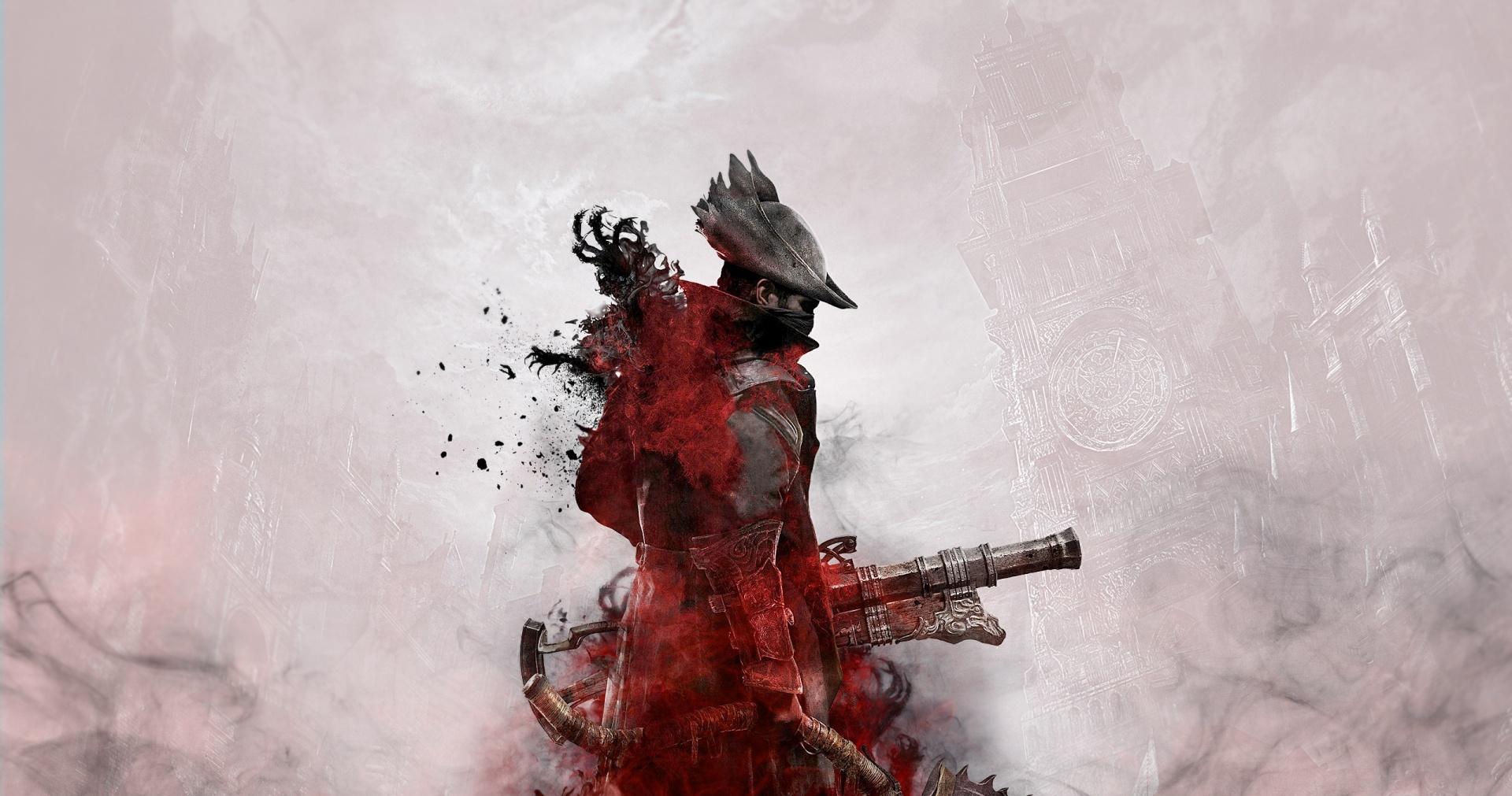 Хидэтака Миядзаки назвал Bloodborne любимой игрой, над которой он работал