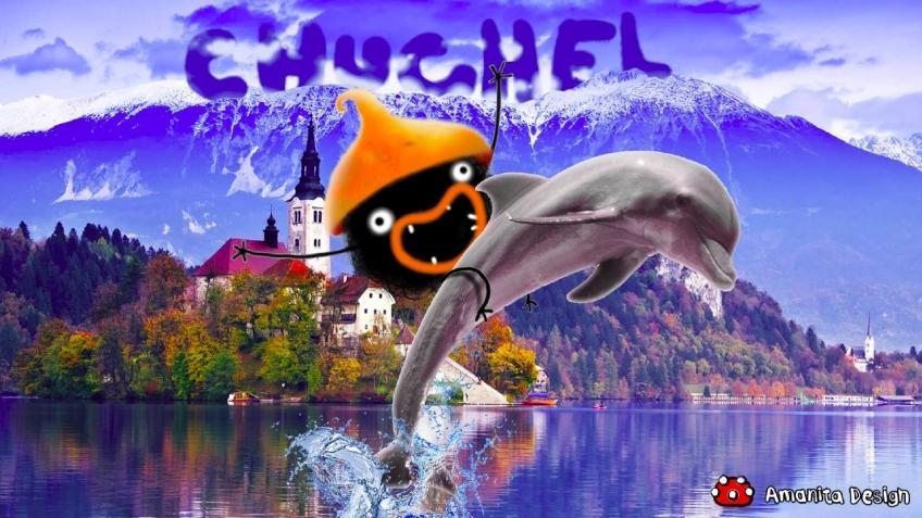 Авторы Machinarium анонсировали приключенческую комедию Chuchel