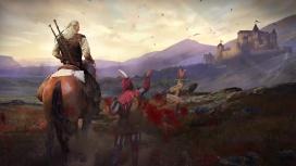 В «Гвинт» вводят боевой пропуск с сюжетом и Геральтом