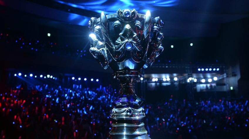 Финал ЧМ 2014 по League of Legends начнется19 октября