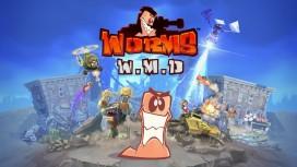 Worms W.M.D готовится к выходу на Nintendo Switch