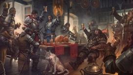 В Pathfinder: Kingmaker началось тестирование улучшенного издания