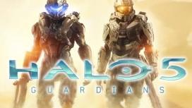 Бета-версия Halo 5: Guardians займет больше 10 ГБ