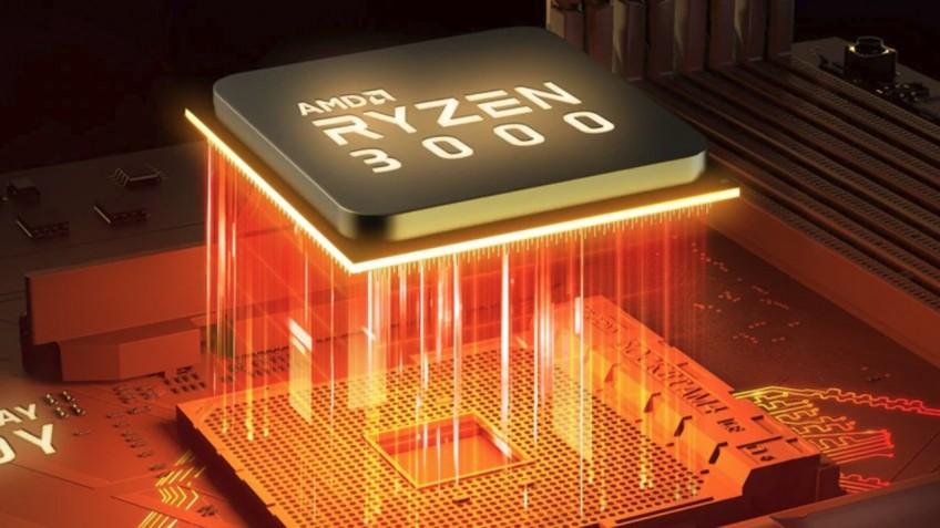 Первые игровые тесты AMD Ryzen7 3700X и Ryzen9 3900X