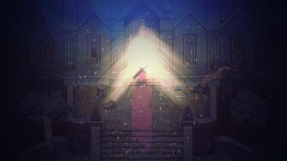 В ролевой игре Eldest Souls нам предстоит убить всех древних богов