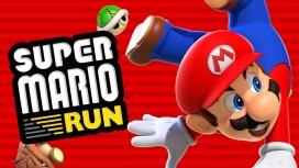 Super Mario Run вышла на Android раньше времени