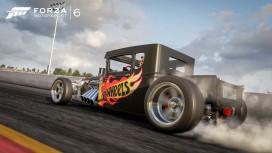 Родстеры Hot Wheels появились в Forza Motorsport6
