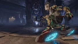 В Quake Champions появятся «Захват флага» и «Аркада»