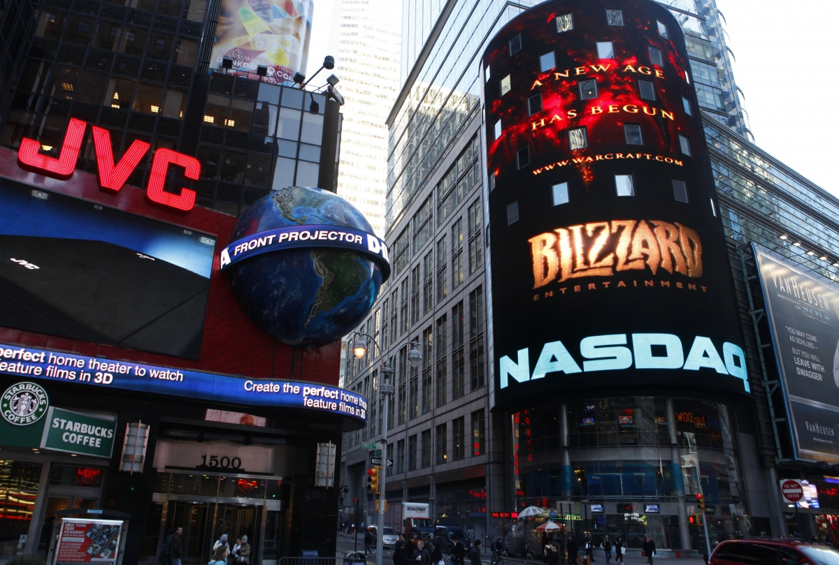Vivendi продает свою долю в Activision Blizzard?