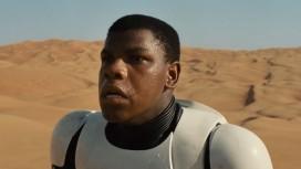 Новый ролик LEGO Star Wars: The Force Awakens посвятили штурмовику Финну