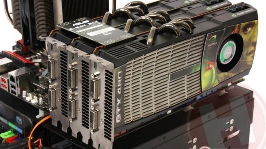NVIDIA испытывает проблемы с производством Fermi?