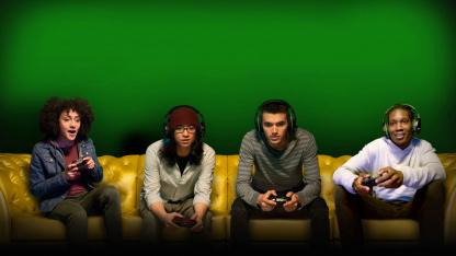 Xbox Live Gold вскоре не будет нужен для условно-бесплатных игр