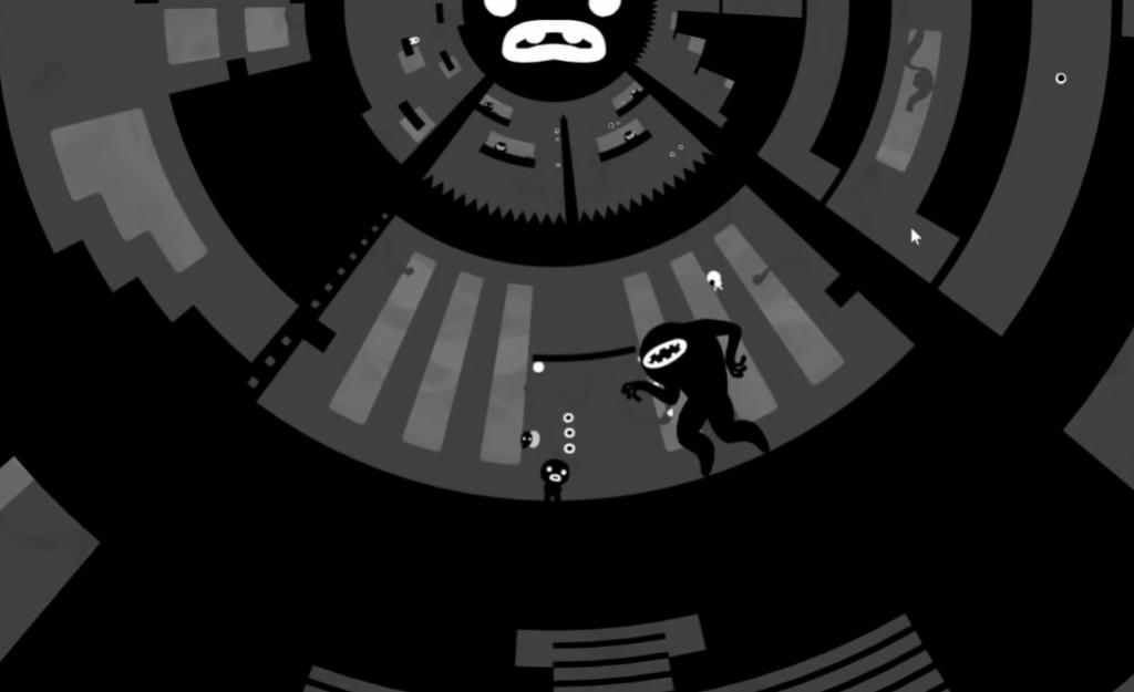 Один из создателей The Binding of Isaac тизерит новую игру