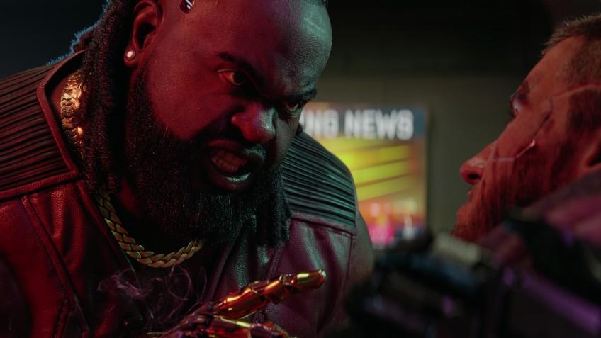 Создатель Cyberpunk 2020 подтвердил, что появится в Cyberpunk 2077