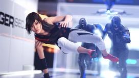 ЕА выпустила тему Mirror's Edge Catalyst для PS4, о которой просили фанаты, — бесплатно!