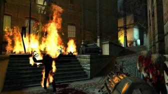 Опубликованы скриншоты из Half-life 2: Episode4